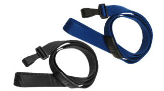 Šnůrky na krk - Safety Breakway Lanyards